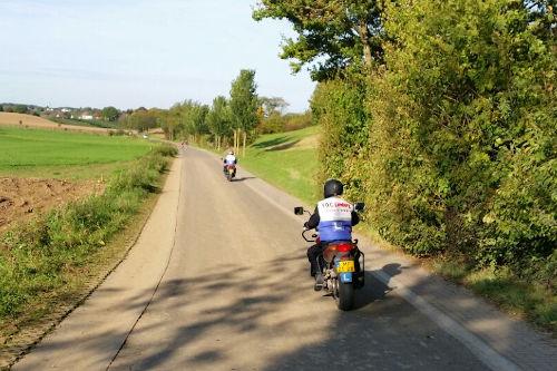 Motorrijbewijspoint Capelle aan den IJssel examengarantie