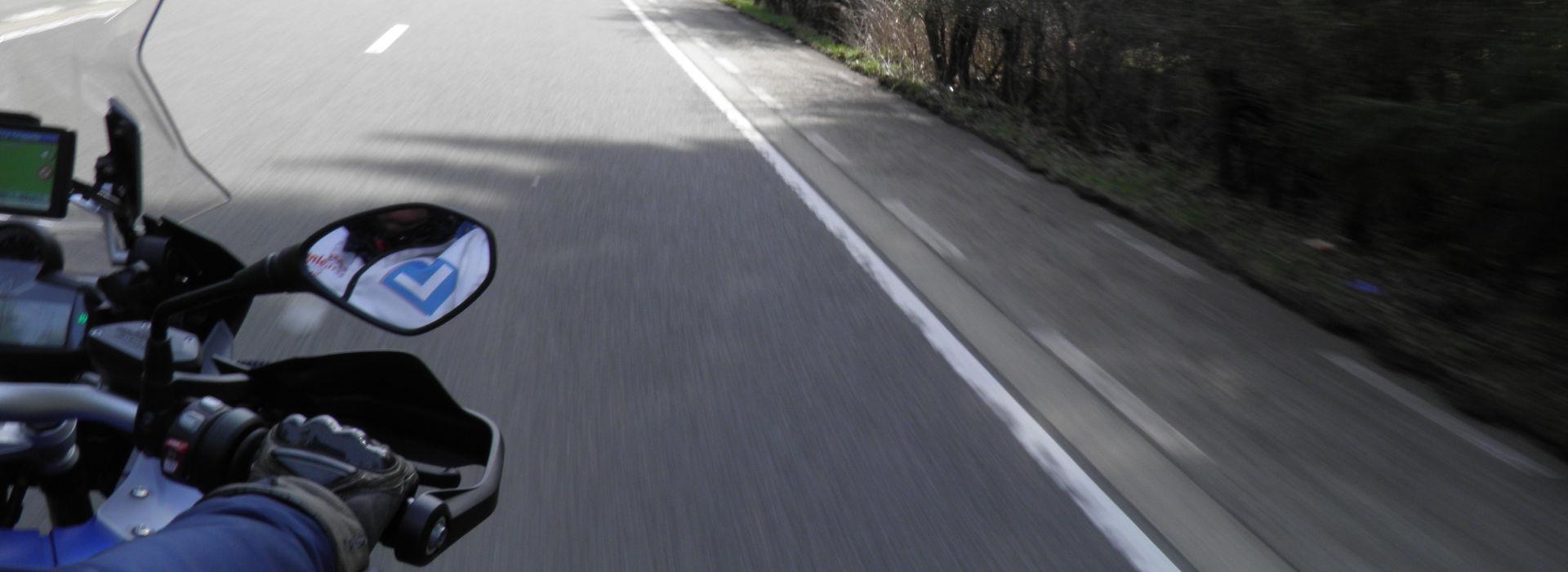 Motorrijbewijspoint Berkenwoude motorrijlessen