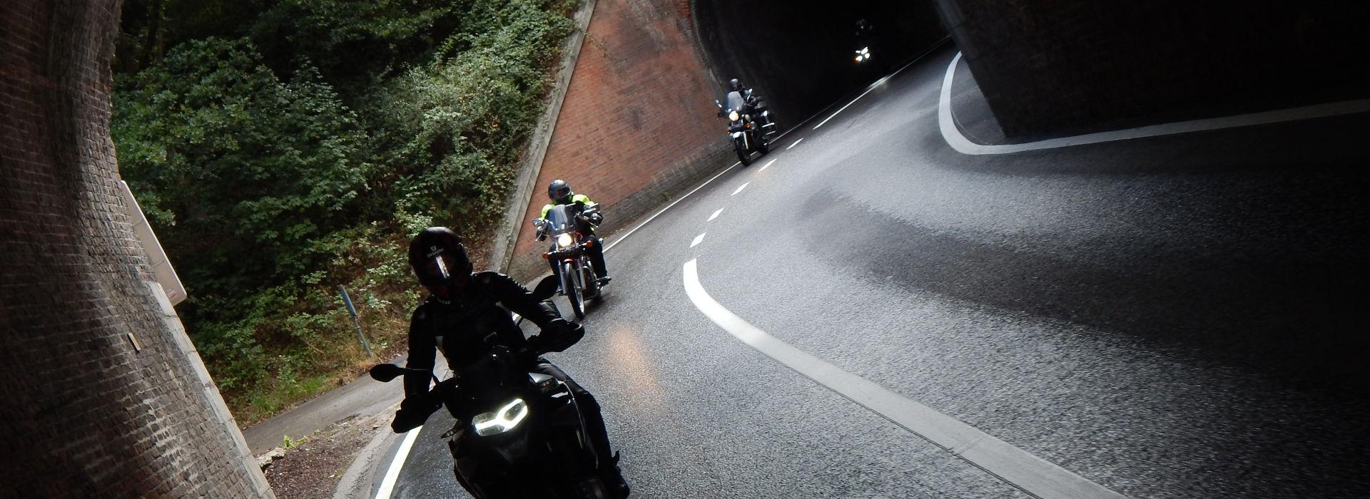 Motorrijbewijspoint Capelle aan den IJssel spoedcursus motorrijbewijs