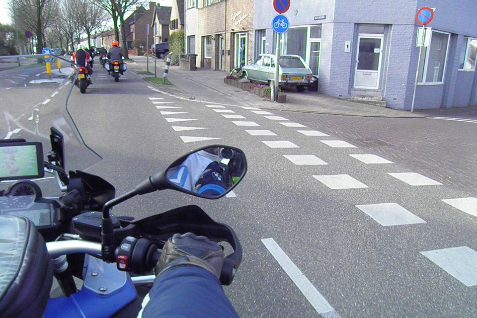 Motorrijbewijspoint Capelle aan den IJssel theorie cursus online
