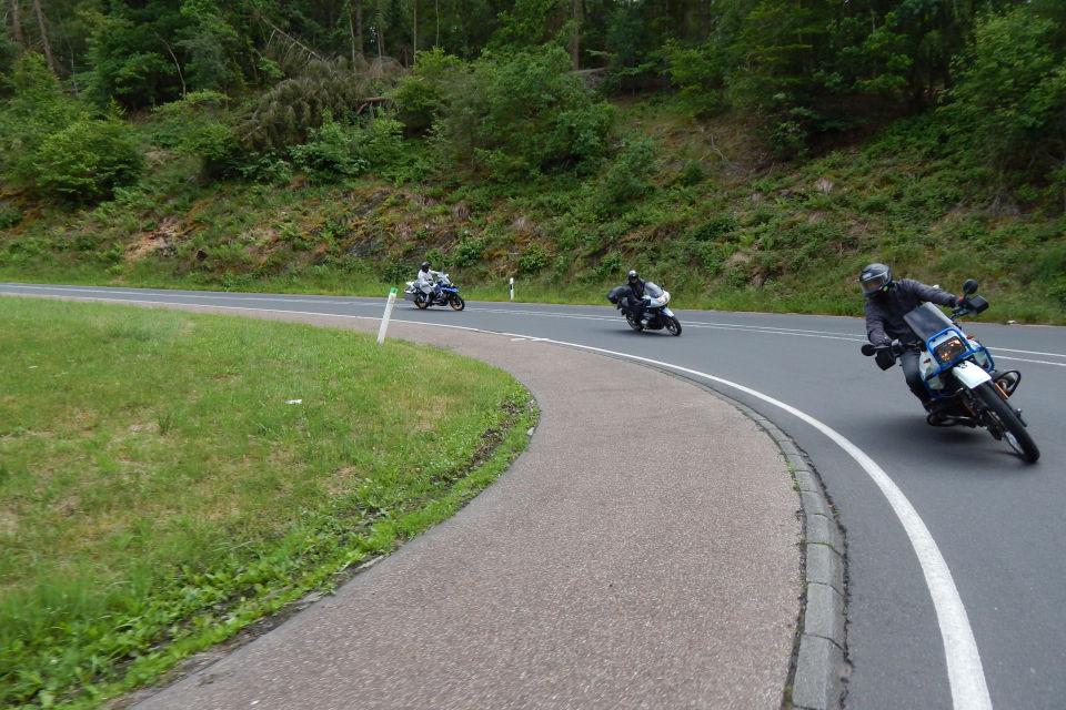 Motorrijbewijspoint Ouderkerk aan den IJssel spoedopleiding motorrijbewijs
